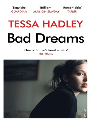 cover image of Bad Dreams and Other Stories